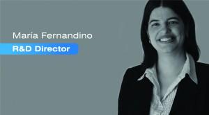 Maria Fernandino