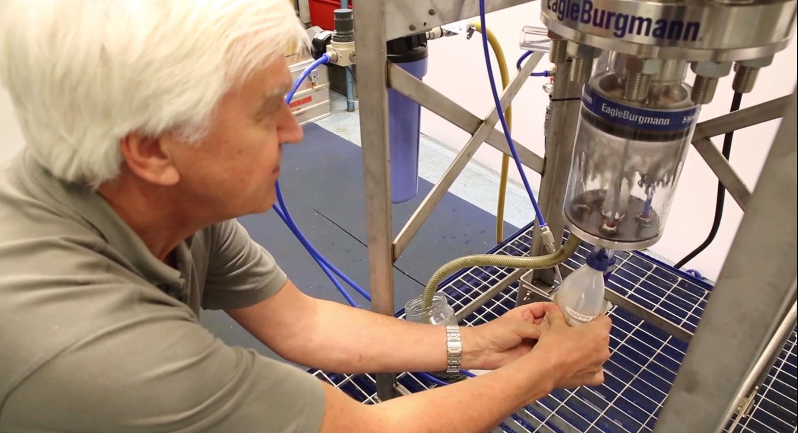 Diesel Exhaust Cleaning