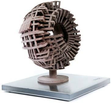 *** Local Caption *** Teknisk Ukeblads statuett til Årets Ingeniørbragd 2011
